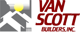 Van Scott logo