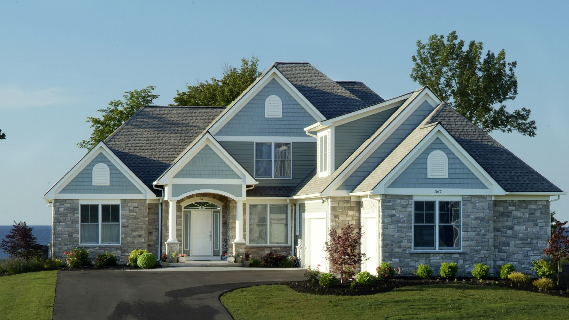 home plans that fit your life call carini today for a free consultation - Architect Design Home