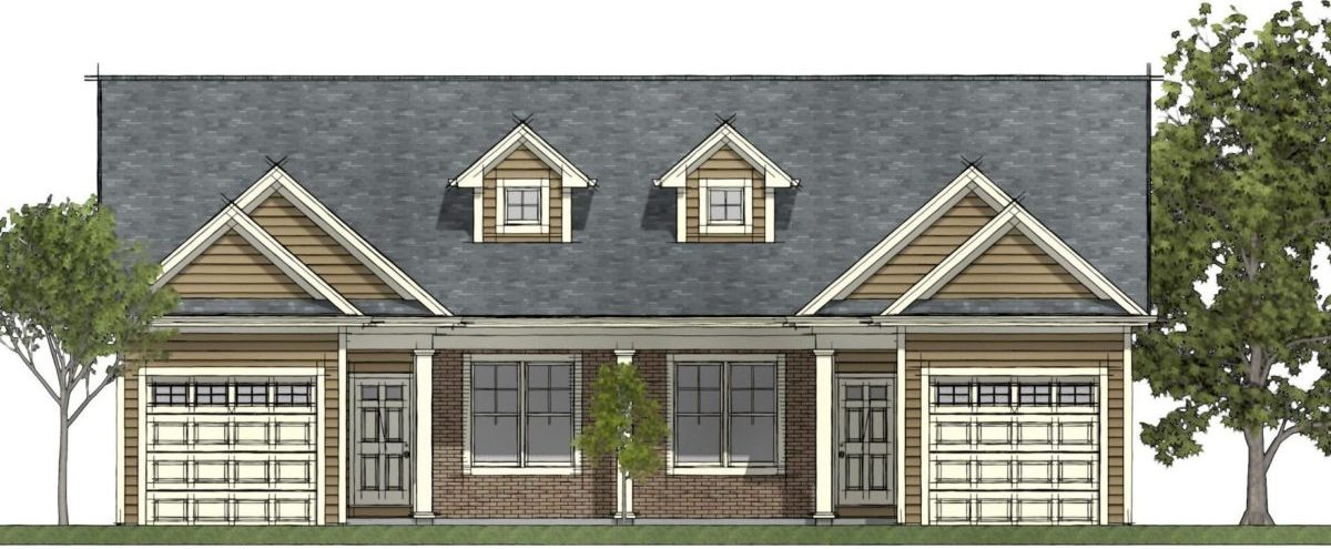 Multi-Family House Plans 888-859-8429 Carini Designs