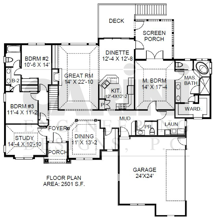 Master retreat home plan order for Master retreat floor plans